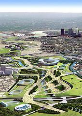 Olympische Spelen Londen 2012
