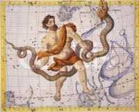 Ophiuchus de slangendrager