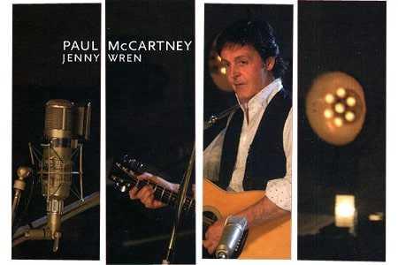 Paul McCartney: Jenny Wren