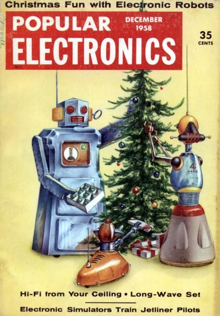 Popular Electronics December 1958
