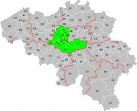 Postcode 1000 Brussel