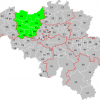 Postcode 9000 Gent