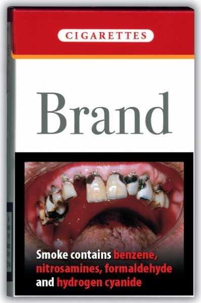 Rokerstanden