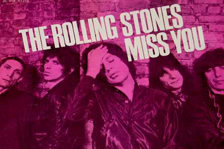 Rolling Stones: Miss You