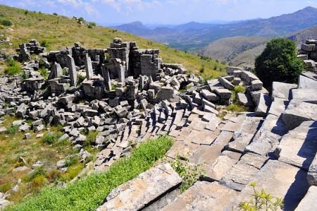 Theater van Sagalassos