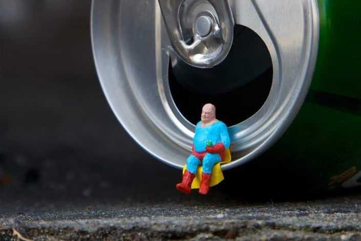Superman the hoe - 5 1