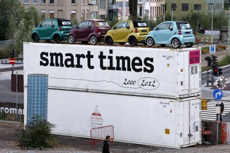 Smart Times 2012