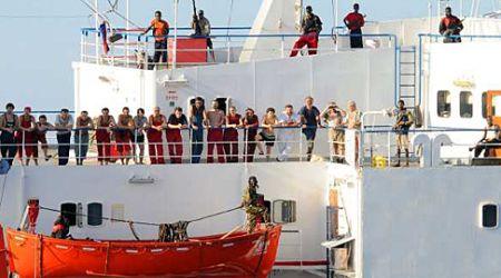 somalie cruise