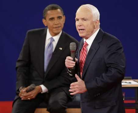 Synchronized Presidential Debating