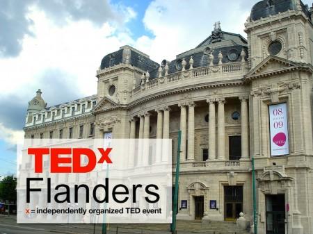 TEDxFlanders 2011 in Antwerpen