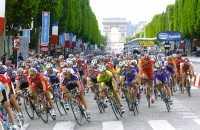 Tour de France 2010 in Antwerpen