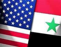 United States versus Syria
