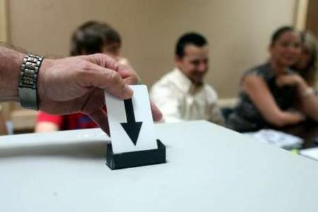 Verkiezingen 2009