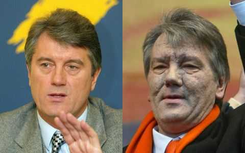 Viktor Joesjtsjenko