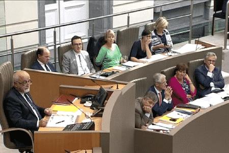 Vlaamse Regering in 2011