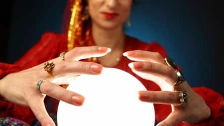 Voorspellingen met een glazen-bol