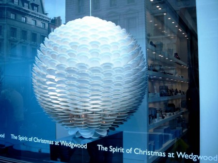 Wedgwood porselein