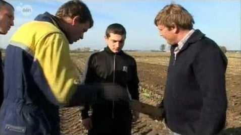 West-Vlaamse boeren